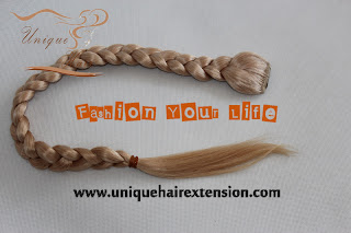 braid clip hair extensions