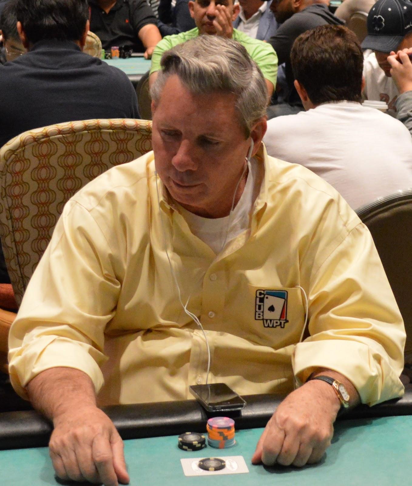 Borgata Poker Open 2013: Event 1: $2 Million Guaranteed