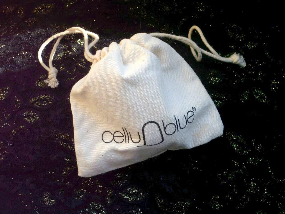 CelluBlue - rewolucja w walce z cellulitem?