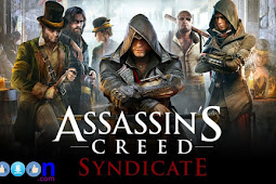 Free Download Game PC Assassins Creed Syndicate Full Version