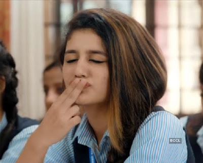 Priya Prakash करती हैं Ranveer Singh