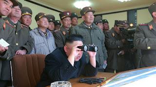 """Selon Trump, Kim Jong-Un est un """"fou"""""""