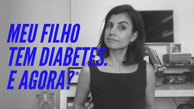 Diabetes da criança - Como ajudar?