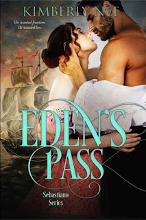 Eden's Pass, Book 1