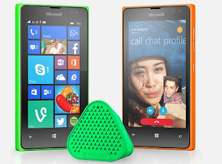 Microsoft Lumia 435 Dual Sim Murah