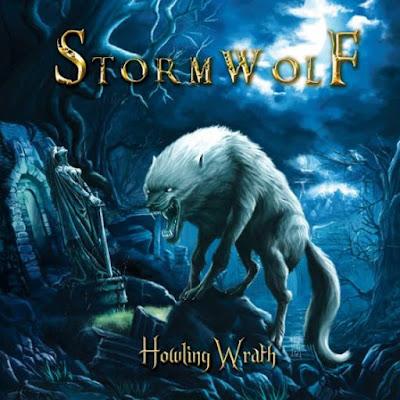 """Το βίντεο των Stormwolf για το """"Fear of the Past"""" από το album """"Howling Wrath"""""""