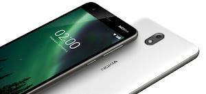 Review Nokia 2: Smartphone Android Entry Level Bertenaga Baterai 4100 mAh Ini Cocok Buat  Anak Muda Aktif Yang Ingin Terus Terknoneksi Dengan Orang Lain Seharian