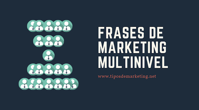 frases de marketing multinivel