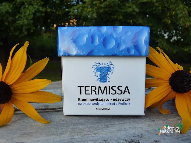 Termissa - Krem nawilżająco - odżywczy