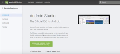 Download Android Studio The official IDE for Android
