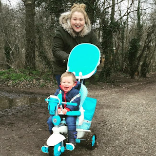 my mummy spam, mymummyspam, 2 year old, toddler, birthday, letter, love, heart, happiness, family, toddler, playing, toys, smile, happy, smiling, parenting, motherhood, son, boy, mum, mummy, mom, smartrike, outdoors, woods, cold, playing, fun,