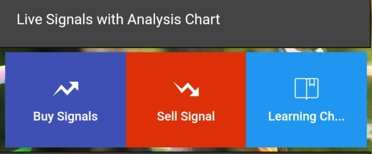 Forex android app