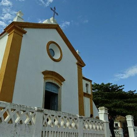 Igreja de Santo Antônio de Lisboa, Florianópolis