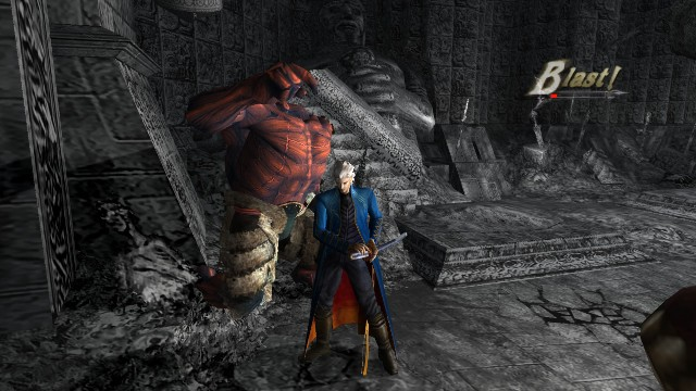 Download Devil May Cry HD Collection PC Gameplay