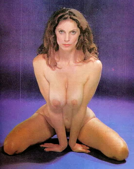 Kay parker nude pic