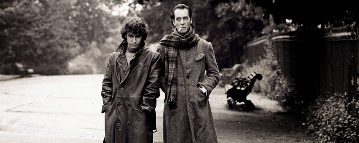 Withnail and I - Whitnail i Ja - 1987