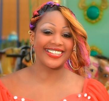 Senegalese singer, Amy Dieng arrested for insulting their president