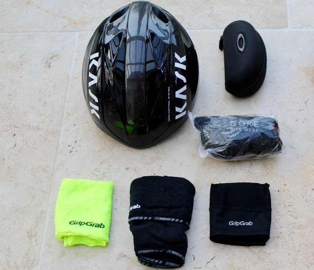 winter cycling headwear