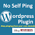 No Self Ping - An Useful Wordpress Plugin