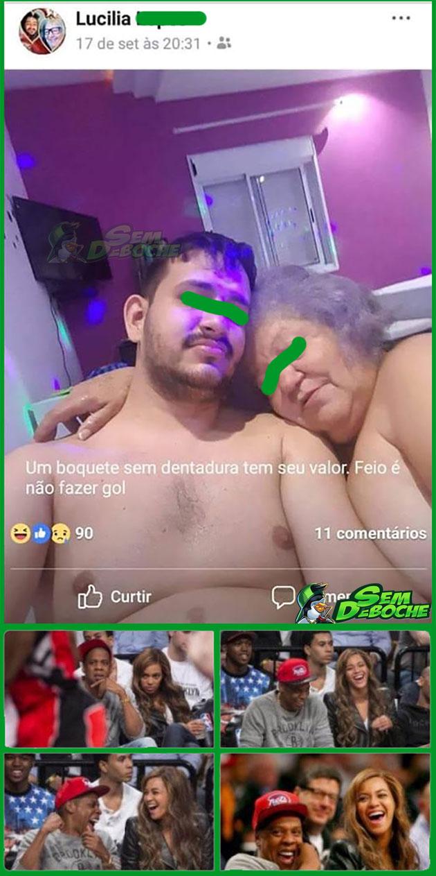 FEIO É NÃO FAZER GOL