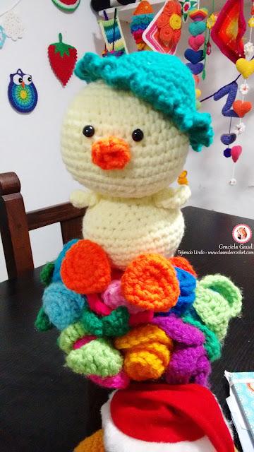 crochet gratis amigurumis