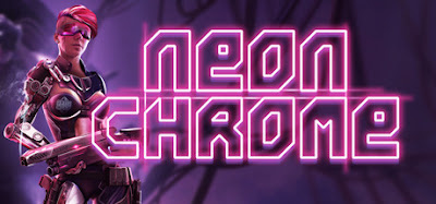 Neon Chrome Free Download