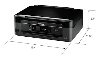 Epson XP-310 Pilote Imprimante Windows Et Mac