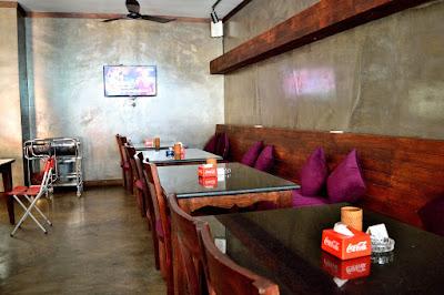 the gulai halal restaurant phnom penh cambodia malaysian food cuisine