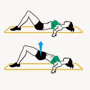 Inilah 5 Cara Cepat Membentuk Otot Dada Di Rumah