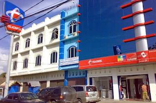 GraPARI Telkomsel di Banda Aceh