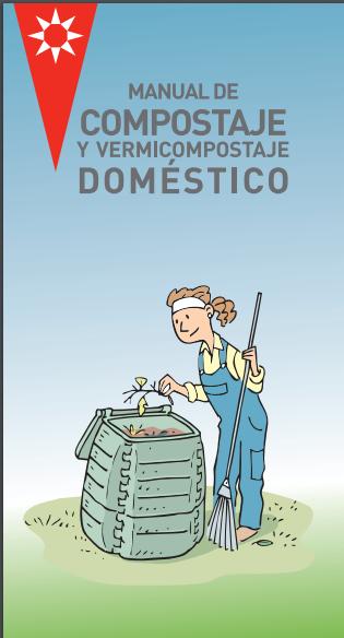 Manual de compostaje y vermicompostaje domestico libros for Manual de muebleria pdf gratis