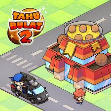 Download Tahu Bulat 2 Mod Apk Versi 2.8.1 (Unlimited Money+Gems) Terbaru