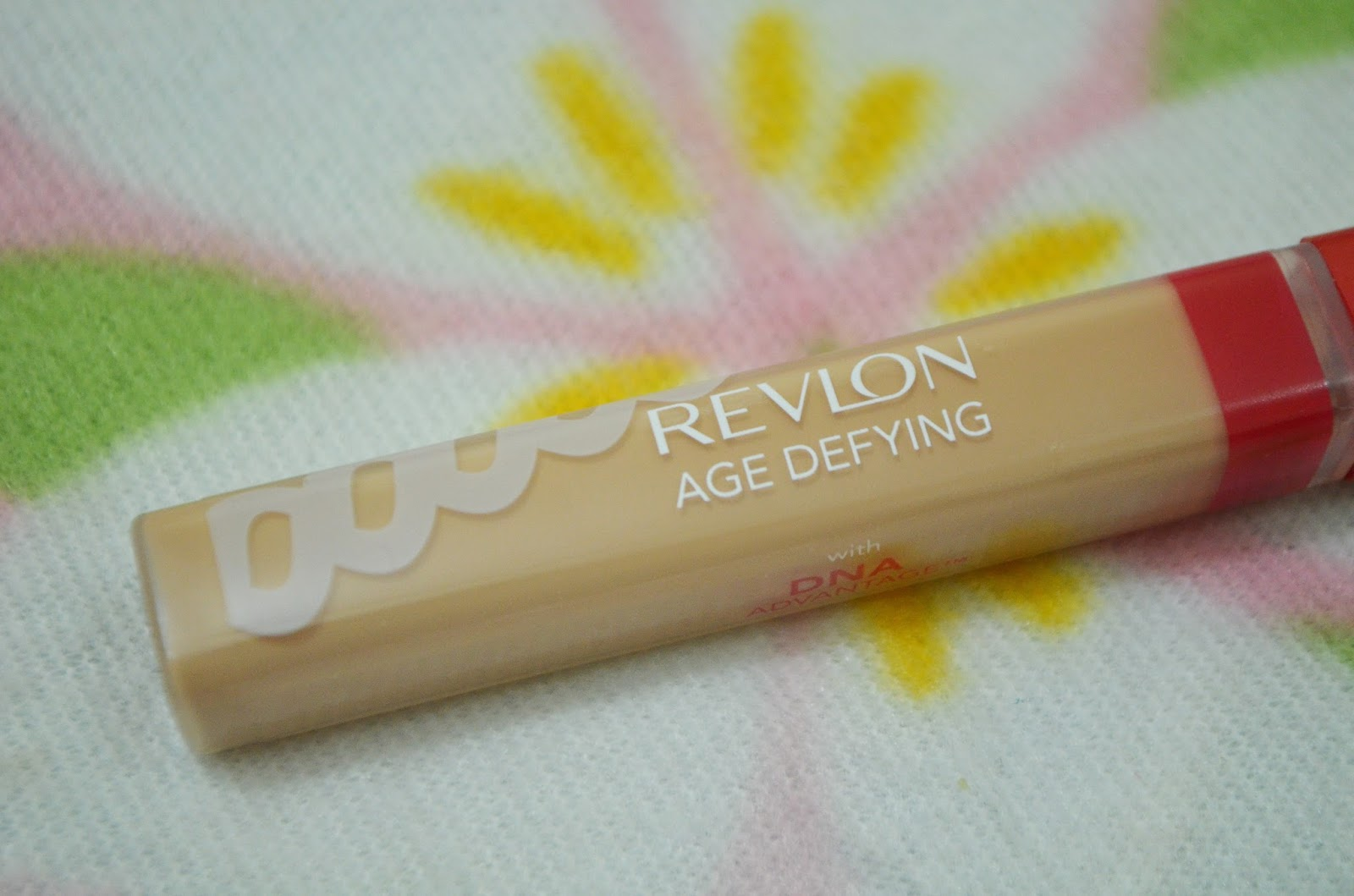 revlon concealer review