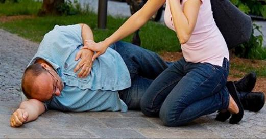 Un mois avant une crise cardiaque, votre corps vous préviendra : voici 6 symptômes !