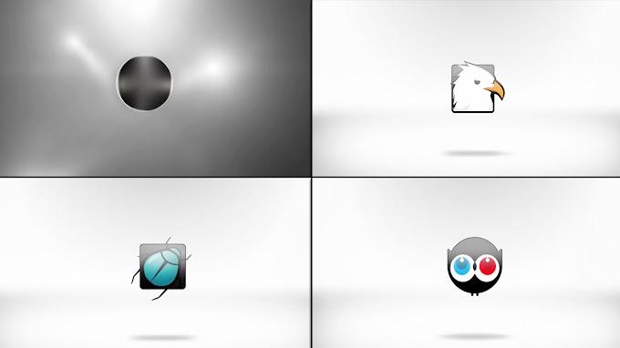 إنترو إحترافي Elegant Light Logo Reveal جاهز للتحميل والتعديل عليه مجانا برنامج | أفتر إفكت