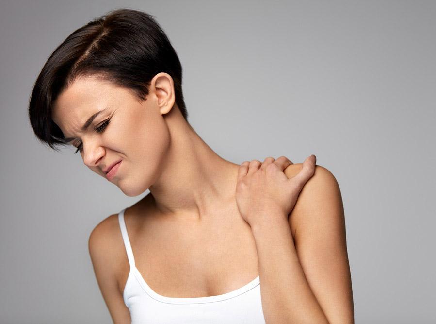 20 dolores en el cuerpo que están ligados con estados emocionales