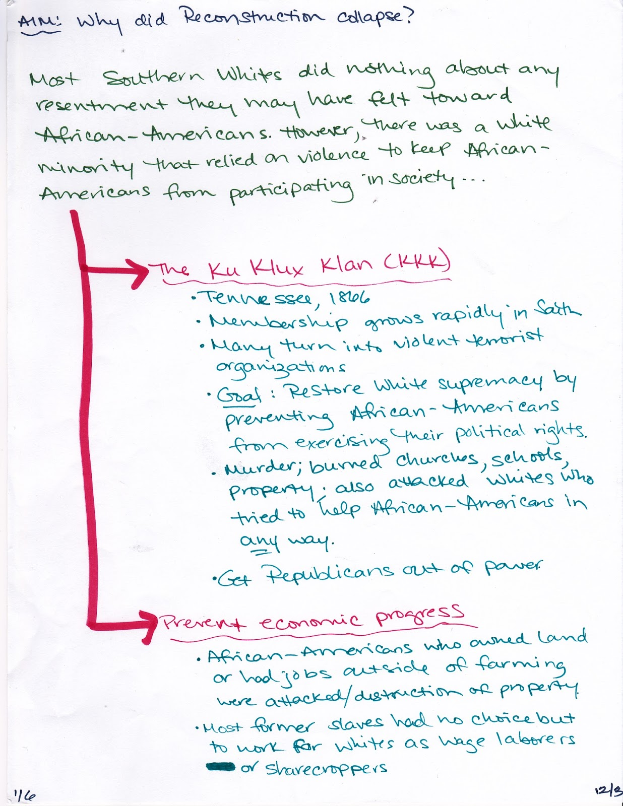 Us history ch12 sec 1 notes college paper writing service us history ch12 sec 1 notes quizlet provides section 1 world history chapter 12 activities publicscrutiny Choice Image
