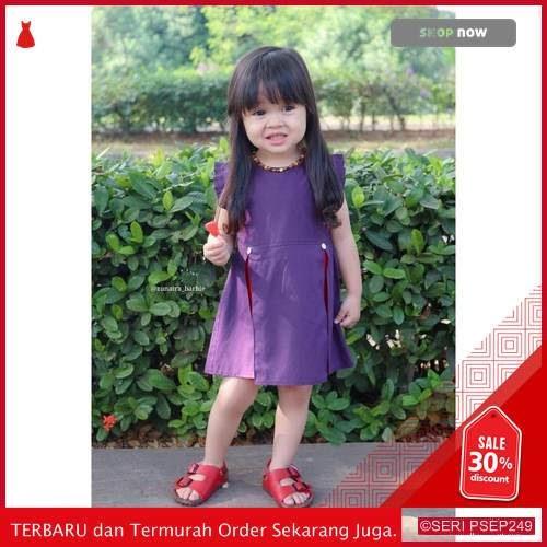 UNG648 Dress anak perempuan | BMGShop
