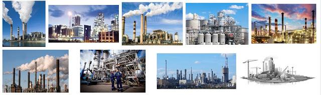 Faktor Penyebab Gejala Aglomerasi Industri