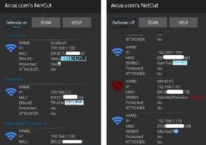 cara menggunakan netcut android /  netcut apk