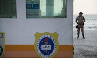 Prefeitura de Niterói anuncia data de votação sobre o armamento da Guarda Municipal