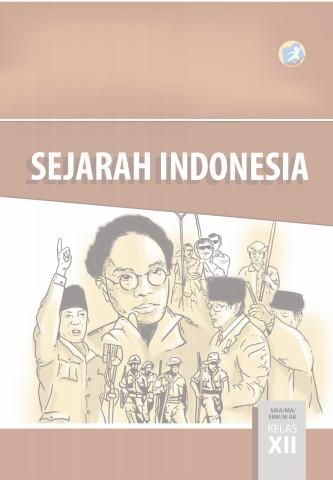 Download Buku Siswa Kurikulum 2013 SMA SMK MAN Kelas 12 Sejarah Indonesia