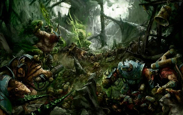 Skaven in the 2nd Edition of Age of Sigmar
