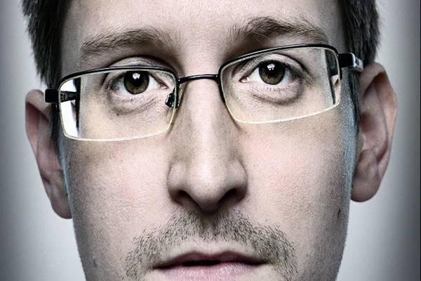 Ex-membro de segurança do governo americano Edward Snowden