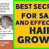 Best Secrets To Avoid DHT Hair Loss And Regrow Your Hair In One Book