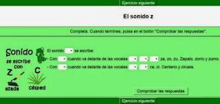 http://cplosangeles.juntaextremadura.net/web/lengua3/ortografia_3/sonido_z/z01.htm