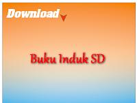 Download Contoh Format Buku Induk Siswa SD Gratis