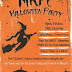 MRFC Halloween party