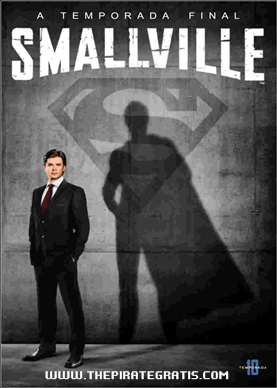 Download Smallville 1ª a 10ª Temporada 720p