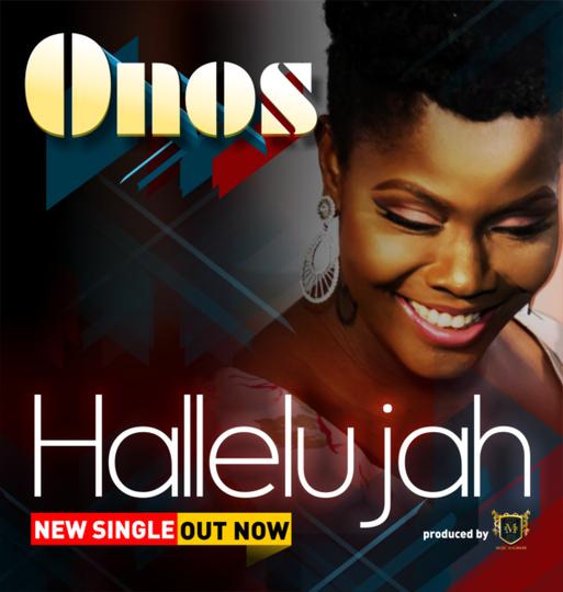 DOWNLOAD MUSIC: Onos – Hallelujah (Lyrics Video available
